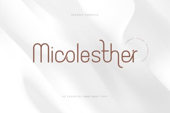 Micolesther Free