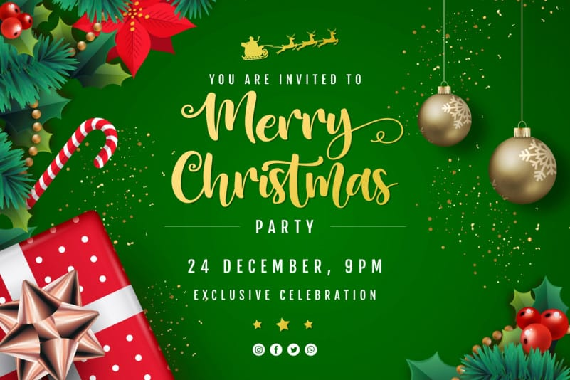 MelodyChristmas