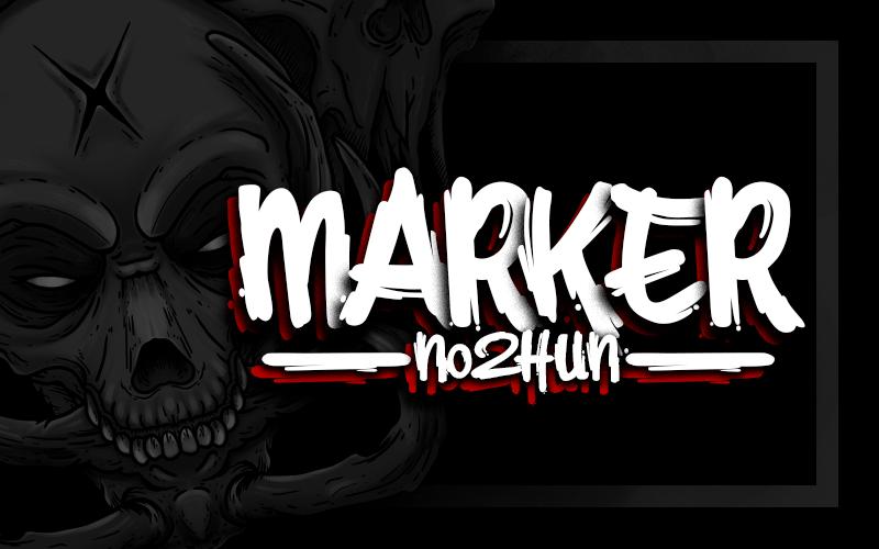 MARKER-NO2HUN