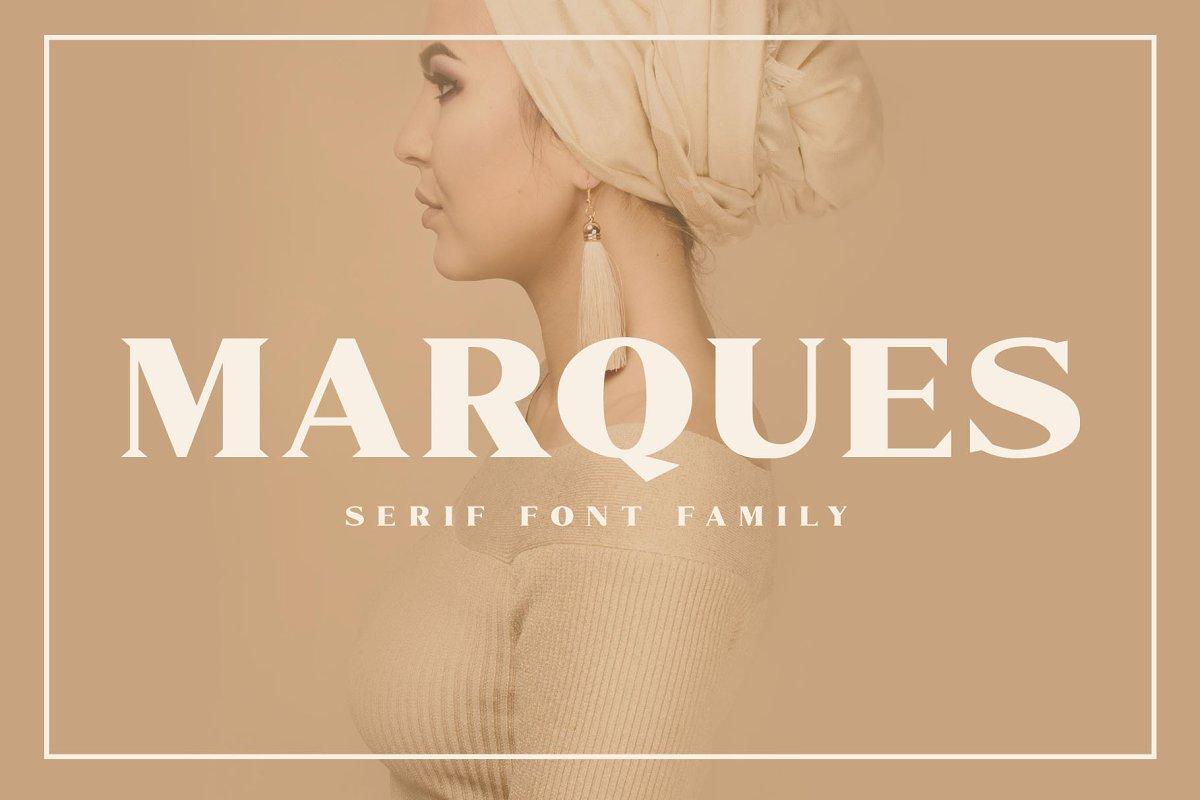Marques Free
