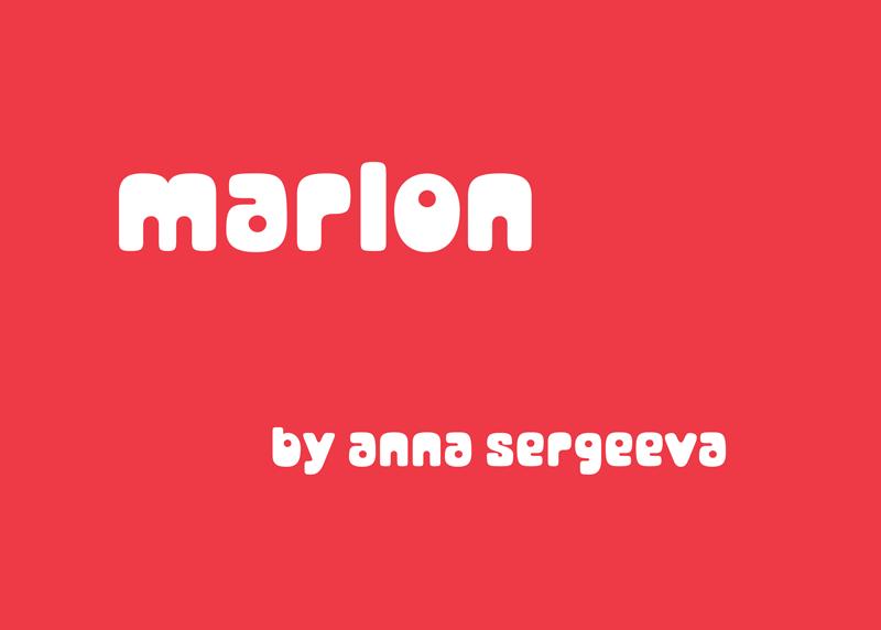 marlon regular