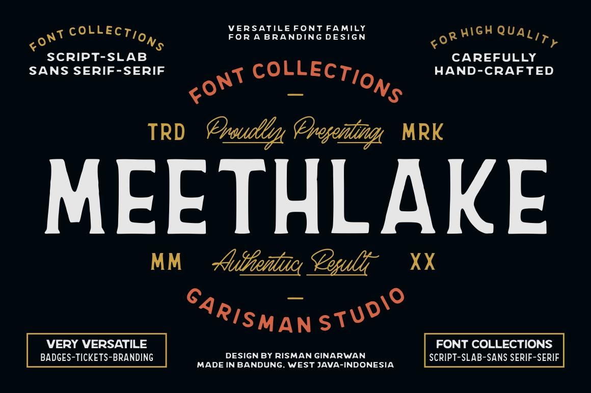 Meethlake Two