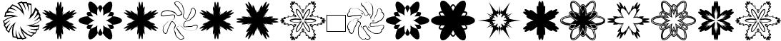 MiniPics-Snowflakes