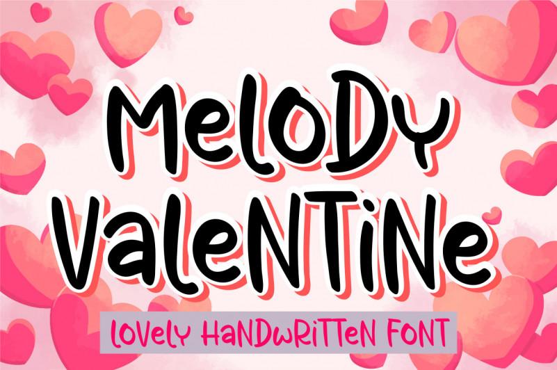 Melodi Valentine