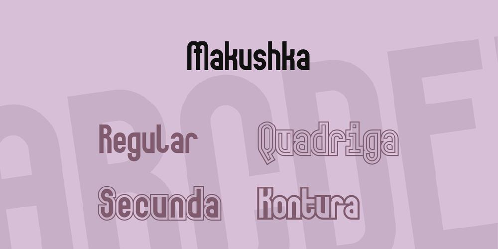 Makushka
