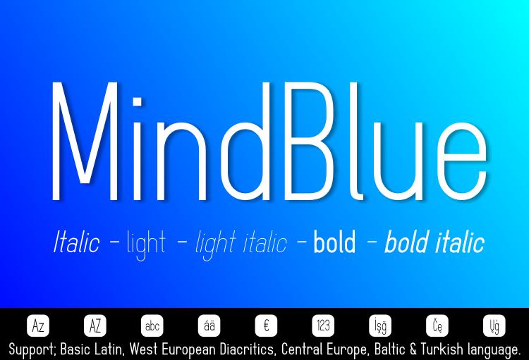 MindBlue