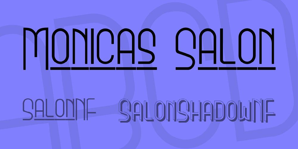 Monicas Salon