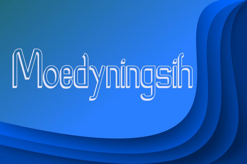 Moedyningsih_Shadow