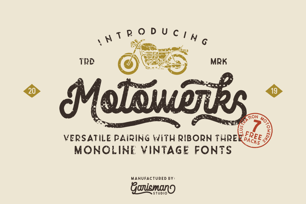 Motowerks