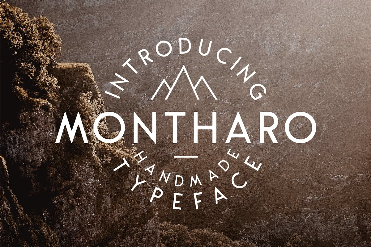 Montharo