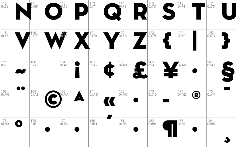 neutraface 2 display font free download