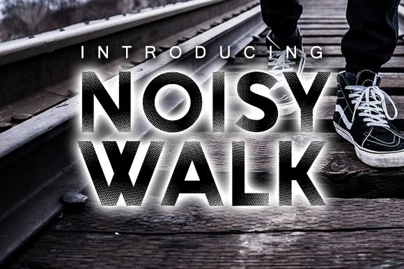 Noisy Walk