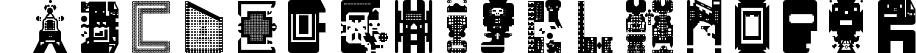 N.E. Grid Ache (Pictorial Abuse set 5)