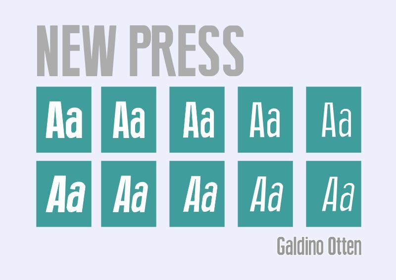 New Press