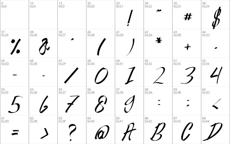 Oldwin Script