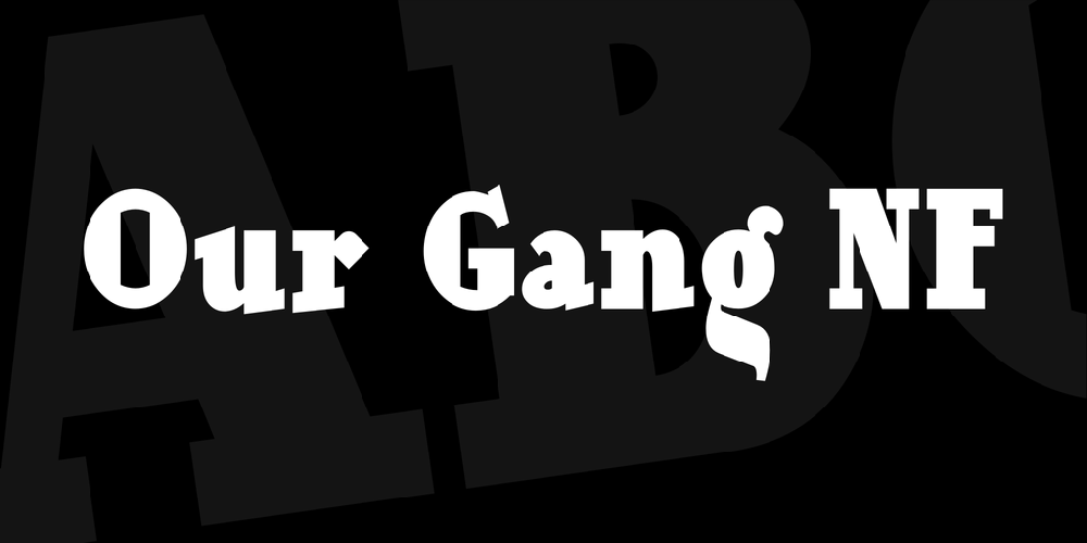 Our Gang NF