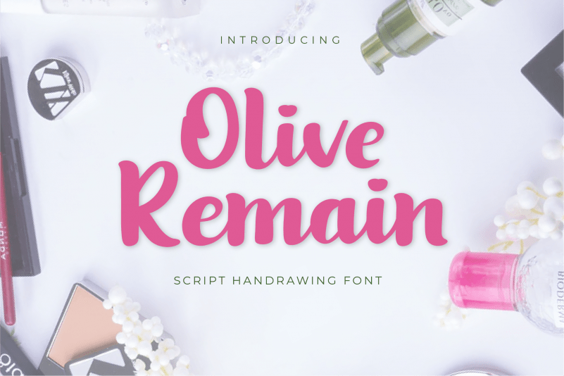 Olive Remaine