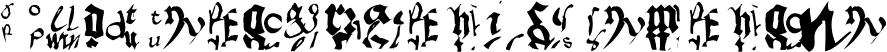 OldTypographicSymphony