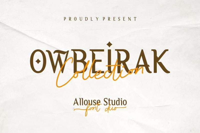 Owbeirak Script Demo Version