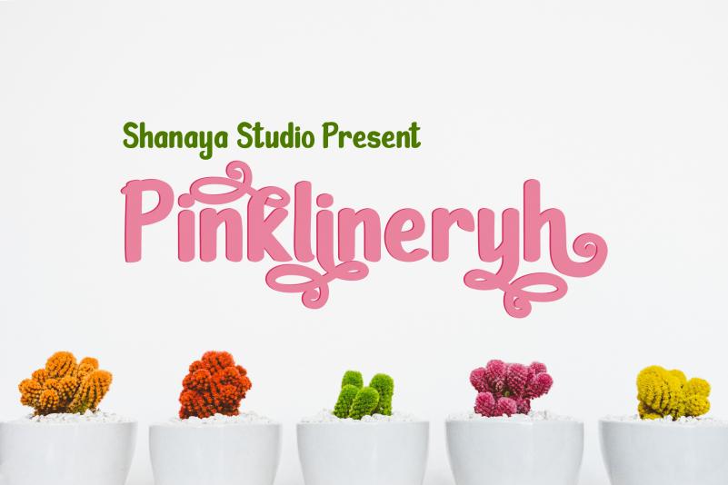 Pinklineryh