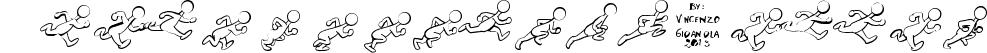 Preston Blair Run