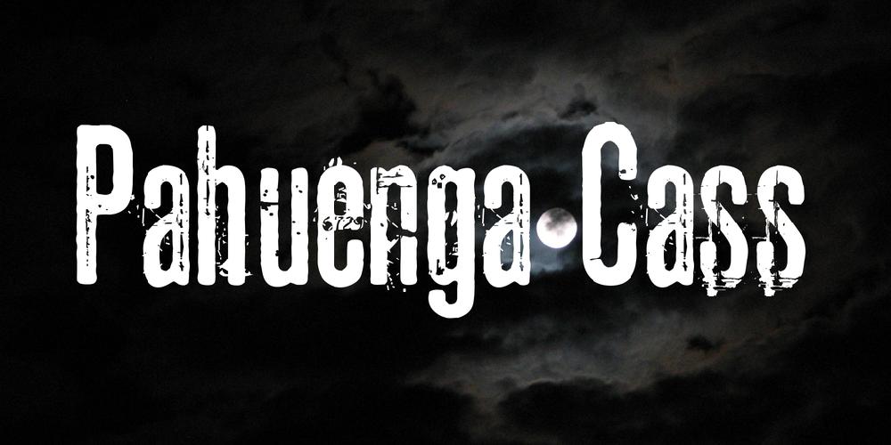 Pahuenga Cass