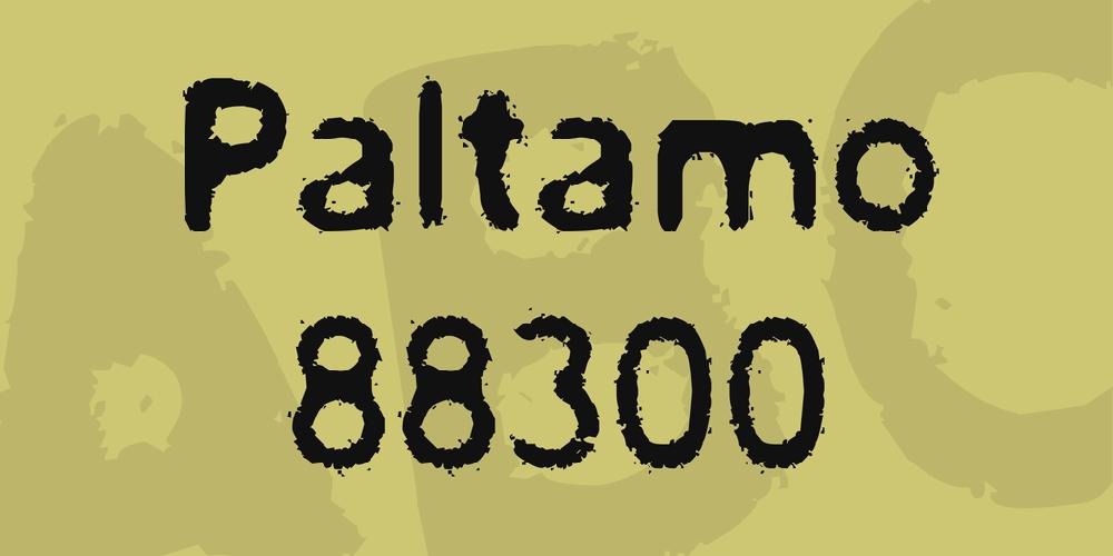Paltamo 88300