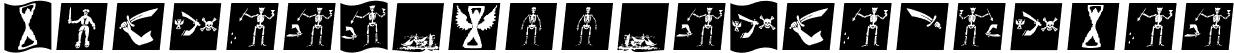 PiratsSymbolsArtefacts