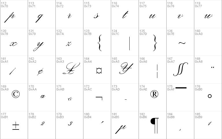 download palace script mt font
