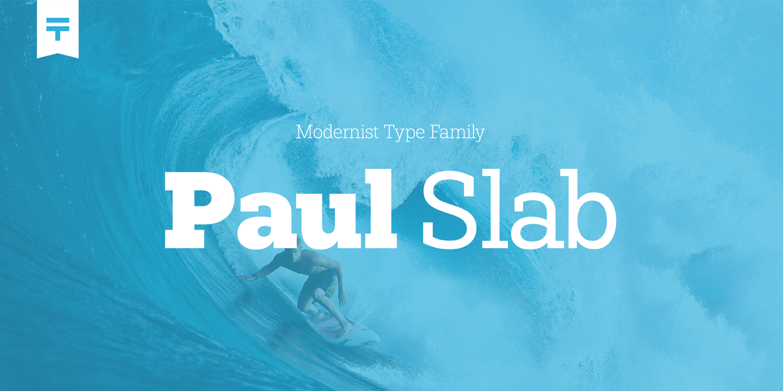 Paul Slab