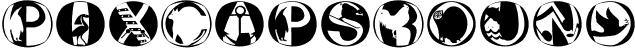 PixCapsRound