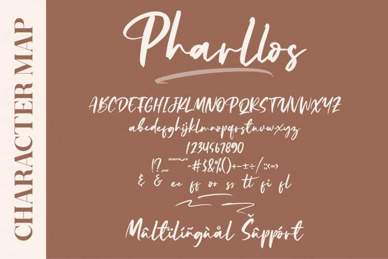 Pharllos