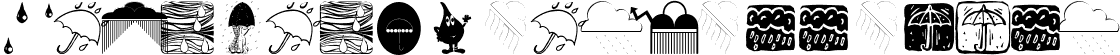 RainmansWeatherreport