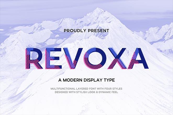 Revoxa Cut 2