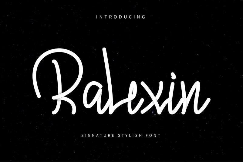 Ralexin