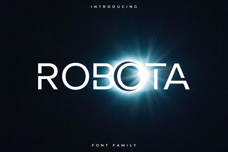 Robota-NonCommercial