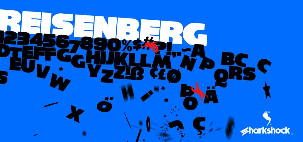 Reisenberg