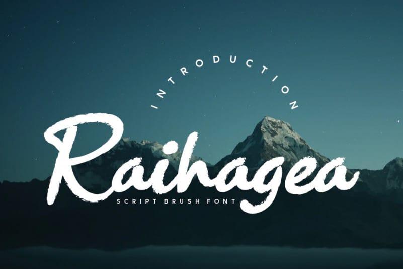 Raihagea