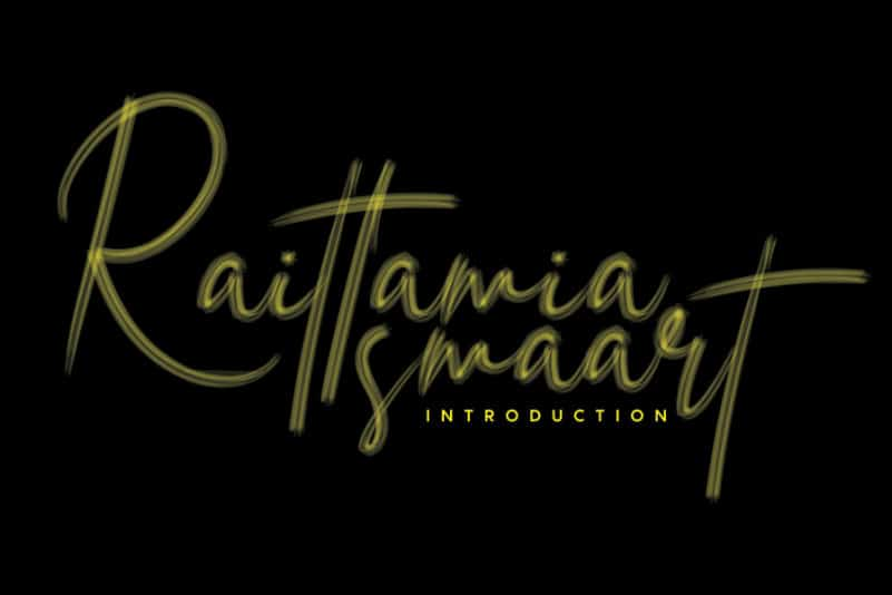 Raittamia