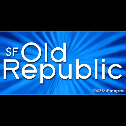 SF Old Republic