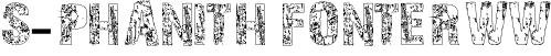 S-PHANITH FONTER WW