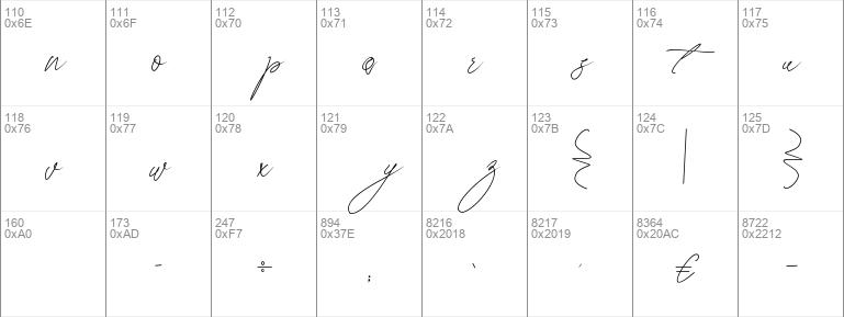 Seoul script