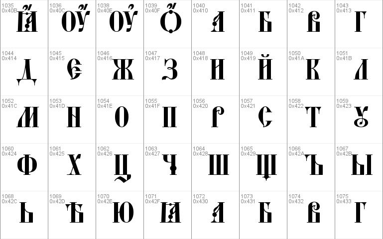 StaroUspenskaya Caps kUcs