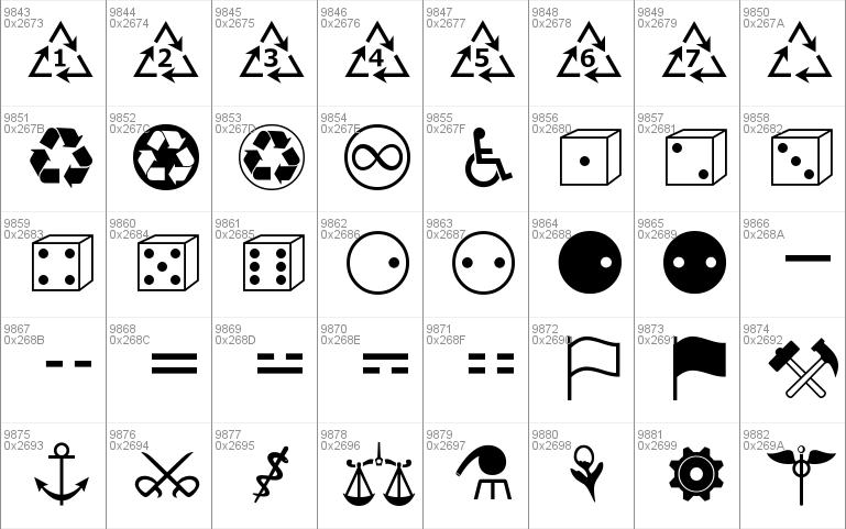 Symbola