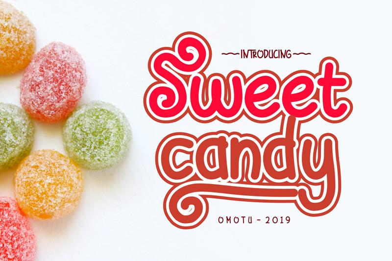 Sweetcandy