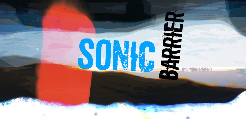 Sonic Barrier