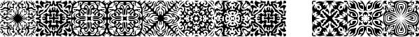 Symmetry BRK