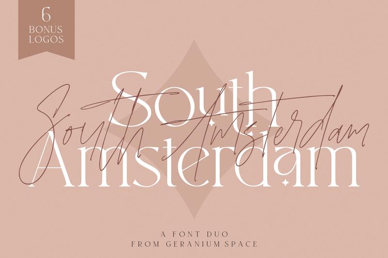 South Amsterdam DEMO