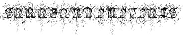 Saraband Initials