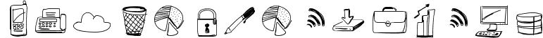 SketchIconsbold